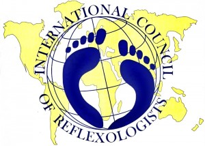 Logo ICR